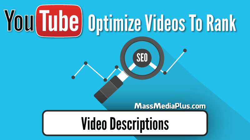 Optimize YouTube Videos To Rank